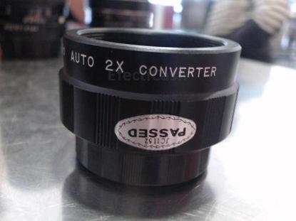 Foto de Kamero Modelo: 2x Converter - Publicado el: 30 Ago 2019