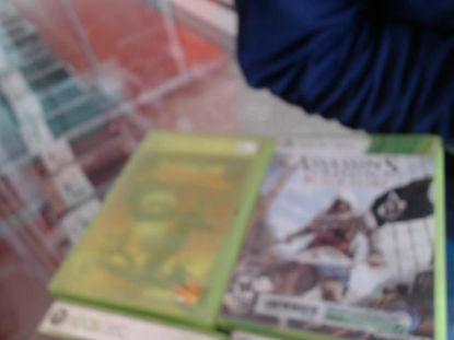 Picture of Varios Modelo: Xbox 360 - Publicado el: 30 Ago 2019