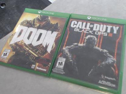 Foto de Xbox One Modelo: Varios - Publicado el: 30 Ago 2019
