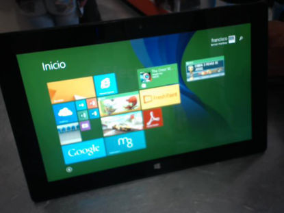 Foto de Windows Modelo: Surface - Publicado el: 07 Sep 2019
