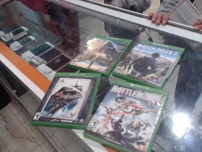Picture of Xbox Modelo: Varios - Publicado el: 30 Ago 2019
