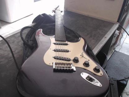 Foto de Yamaha Modelo: Stratocaster - Publicado el: 07 Nov 2019