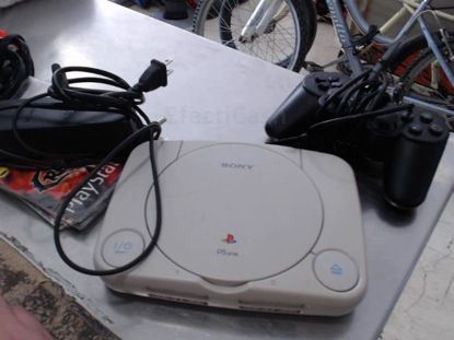 Picture of Sony  Modelo: Ps1 - Publicado el: 30 Ago 2019