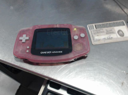Foto de Game Boy Modelo: Advance - Publicado el: 30 Ago 2019