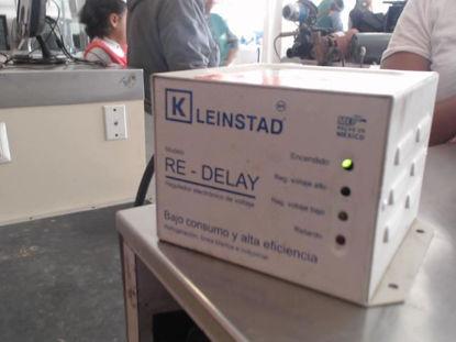 Foto de Kleinstad Modelo: Re Delay - Publicado el: 30 Ago 2019