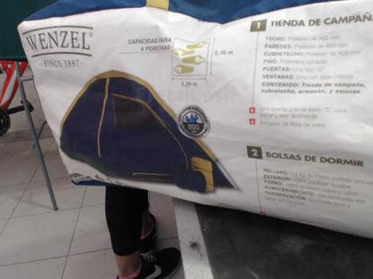 Picture of Wenzel Modelo: 4p - Publicado el: 30 Ago 2019