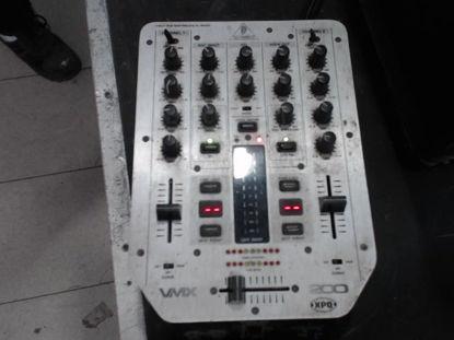 Picture of Behringer Modelo:  Vmx-200 - Publicado el: 16 Ene 2020
