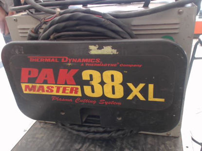 Picture of Thermal Dynamics Modelo: Pak Master 38xl - Publicado el: 03 Jul 2020