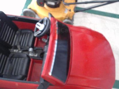 Picture of Power Wheels Modelo: Mustang - Publicado el: 26 Ago 2020