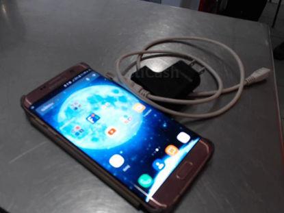Foto de Samsung S7 Edge Modelo: Sm-G935f - Publicado el: 14 Sep 2019