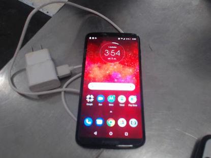 Foto de Motorola Modelo: Moto Z3 Play - Publicado el: 18 Sep 2019