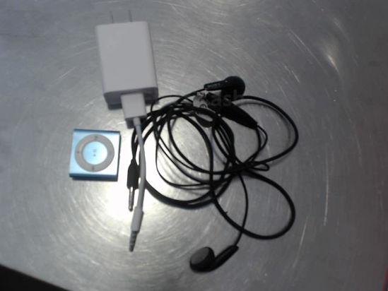 Picture of Ipod Shuffle Modelo: A1373 - Publicado el: 30 Ago 2019