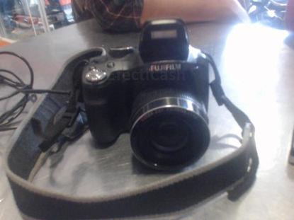 Foto de Fujifilm Modelo:  Finepix Sm300 - Publicado el: 30 Ago 2019