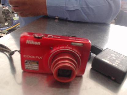 Foto de Nikon Modelo: Coolpix S6300 - Publicado el: 30 Ago 2019