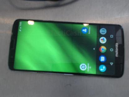 Foto de Telcel Modelo: Moto G6 Plus - Publicado el: 31 Ago 2019