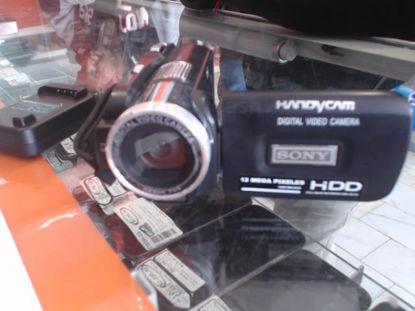 Foto de Tipo Sony  Modelo: Hdr-Xr 518 - Publicado el: 30 Ago 2019