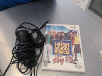 Picture of Wii Modelo: High School Musical - Publicado el: 30 Ago 2019