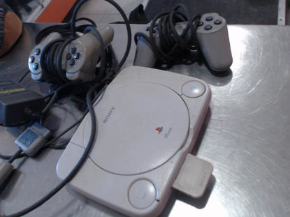 Picture of Sony  Modelo: Ps One - Publicado el: 30 Ago 2019