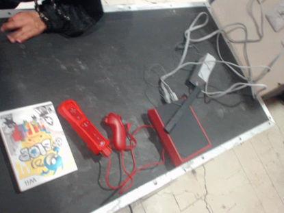 Picture of Wii Modelo: Edicion Mario Broos - Publicado el: 30 Ago 2019