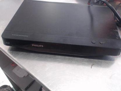 Picture of Phillips  Modelo: Bdp1200 - Publicado el: 22 Sep 2019