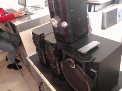 Picture of Panasonic Modelo: Sc-Akx72lm - Publicado el: 30 Sep 2020