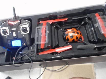 Foto de Icopter Modelo: V929 - Publicado el: 30 Ago 2019