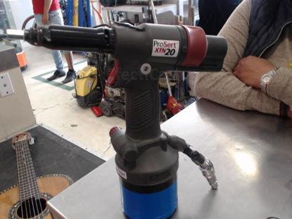 Picture of Pro Sert Modelo: Xtn20 - Publicado el: 28 Jun 2020