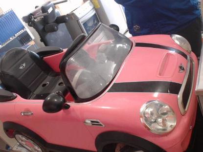 Picture of Prinsel Modelo: Mini Cooper - Publicado el: 26 Jun 2020