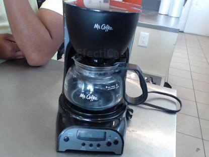 Foto de Mr Coffee Modelo: Drx5 - Publicado el: 30 Ago 2019