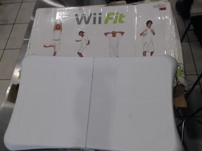 Picture of Wii Fit Modelo: Wii Fit - Publicado el: 01 Ago 2020