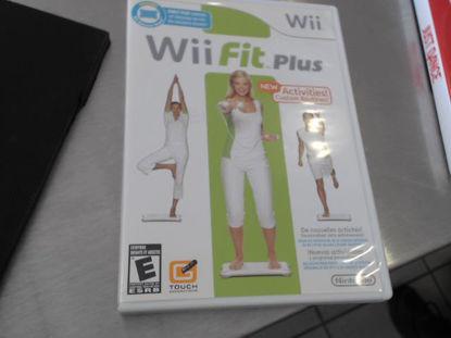 Picture of Wii  Modelo: Videojuego - Publicado el: 30 Ago 2019