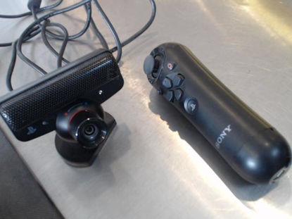 Picture of Ps3 Modelo: Camara/navigation - Publicado el: 19 Sep 2019
