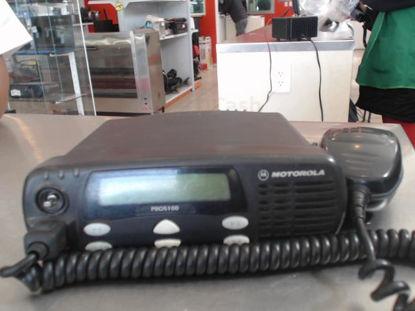 Picture of Motorola Modelo: Pro5100 - Publicado el: 11 Mar 2020