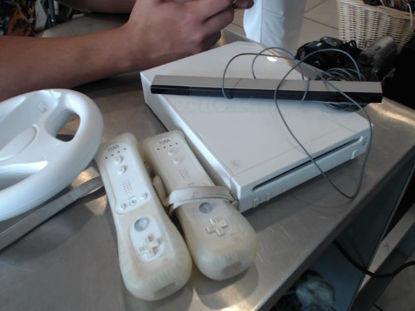 Foto de Nintendo Modelo: Wii - Publicado el: 30 Ago 2019