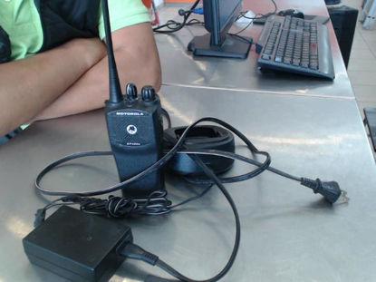 Picture of Motorola Modelo: Ep450s - Publicado el: 09 Ene 2020