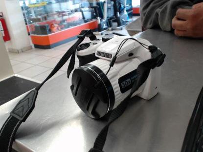 Foto de Fujifilm  Modelo: Finepix S4800 - Publicado el: 01 Sep 2019
