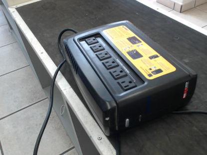 Picture of Exigo Modelo: Full Power 750 - Publicado el: 24 Feb 2020