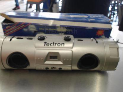 Foto de Tectron Modelo: Ti-902 - Publicado el: 13 Sep 2019