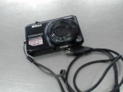 Foto de Nikon Modelo:  Coolpix S6500 - Publicado el: 30 Ago 2019