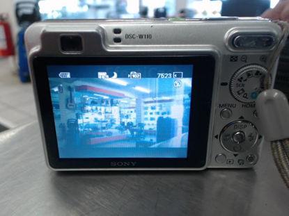 Foto de Sony Modelo: Dsc-W110 - Publicado el: 30 Ago 2019