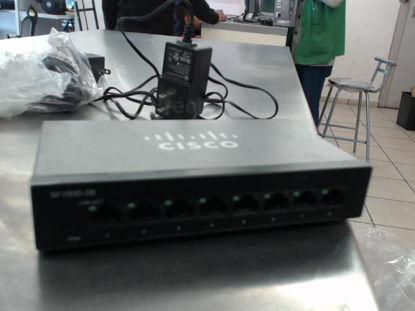 Picture of Cisco Modelo: Sf100d 08 - Publicado el: 14 Ene 2020