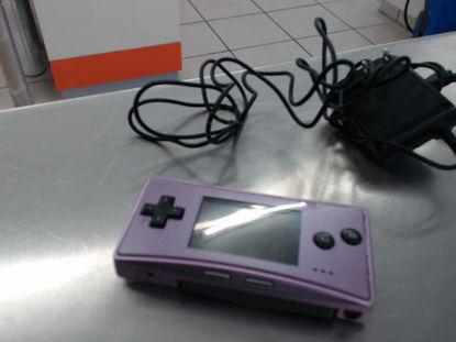 Foto de Nintendo Modelo: Game Boy Micro - Publicado el: 30 Ago 2019