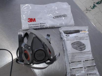 Picture of 3m Modelo: 6200/07025 - Publicado el: 08 Sep 2019