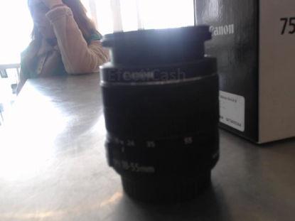 Foto de Canon Modelo: Efs 18 55mm - Publicado el: 08 Sep 2019