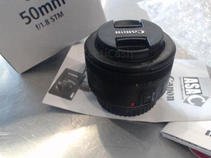Foto de Canon Modelo: Ef 50mm F/1.8 Stm - Publicado el: 08 Sep 2019