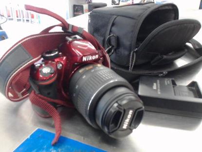 Foto de Nikon Modelo: D3200 - Publicado el: 10 Sep 2019