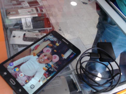 Foto de Samsung Modelo: Galaxy Tab A7 - Publicado el: 11 Sep 2019