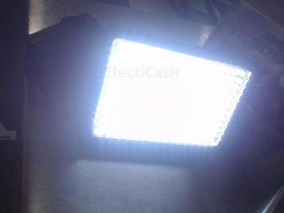 Foto de Video Light Modelo: Led 187 A - Publicado el: 13 Sep 2019