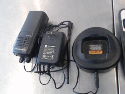 Picture of Motorola  Modelo: Pro5150 - Publicado el: 12 Mar 2020