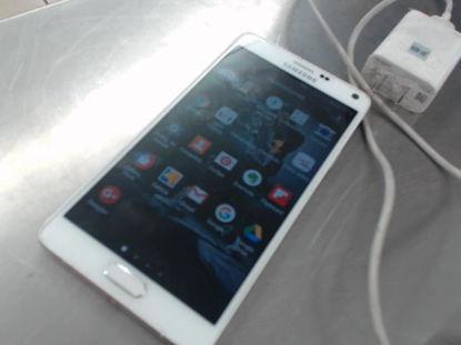 Foto de  Movistar Libre Modelo:  Galaxy Note 4 - Publicado el: 16 Sep 2019